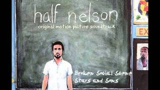 Broken Social Scene - Stars and Sons (Half Nelson OST)