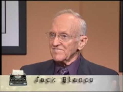 Between the Lines - Jack Blanco's Biography