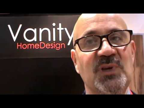 Vanity Home Design al Salone del Mobile Milano