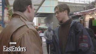 Joe Arrives on The Square - EastEnders - BBC
