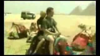 افلام جنسية عند الاهرامات بامر من مبارك
