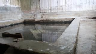 オホーツクに消ゆ 和琴温泉 公衆浴場 / 北海道屈斜路湖