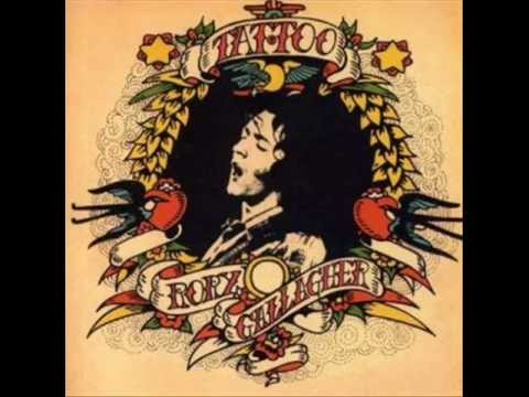 Rory Gallagher - A Million Miles Away