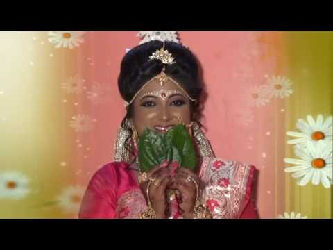 Madhurima wedding 2016 raiganj