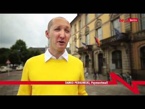 Digital Capital - Paymentwall in Berlin - english