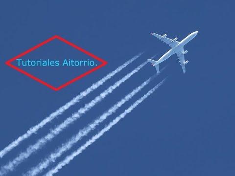 Flightradar24. Tu radar personal de aviación.