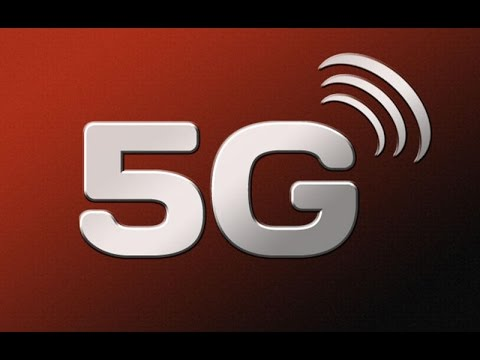 China starts 5G research