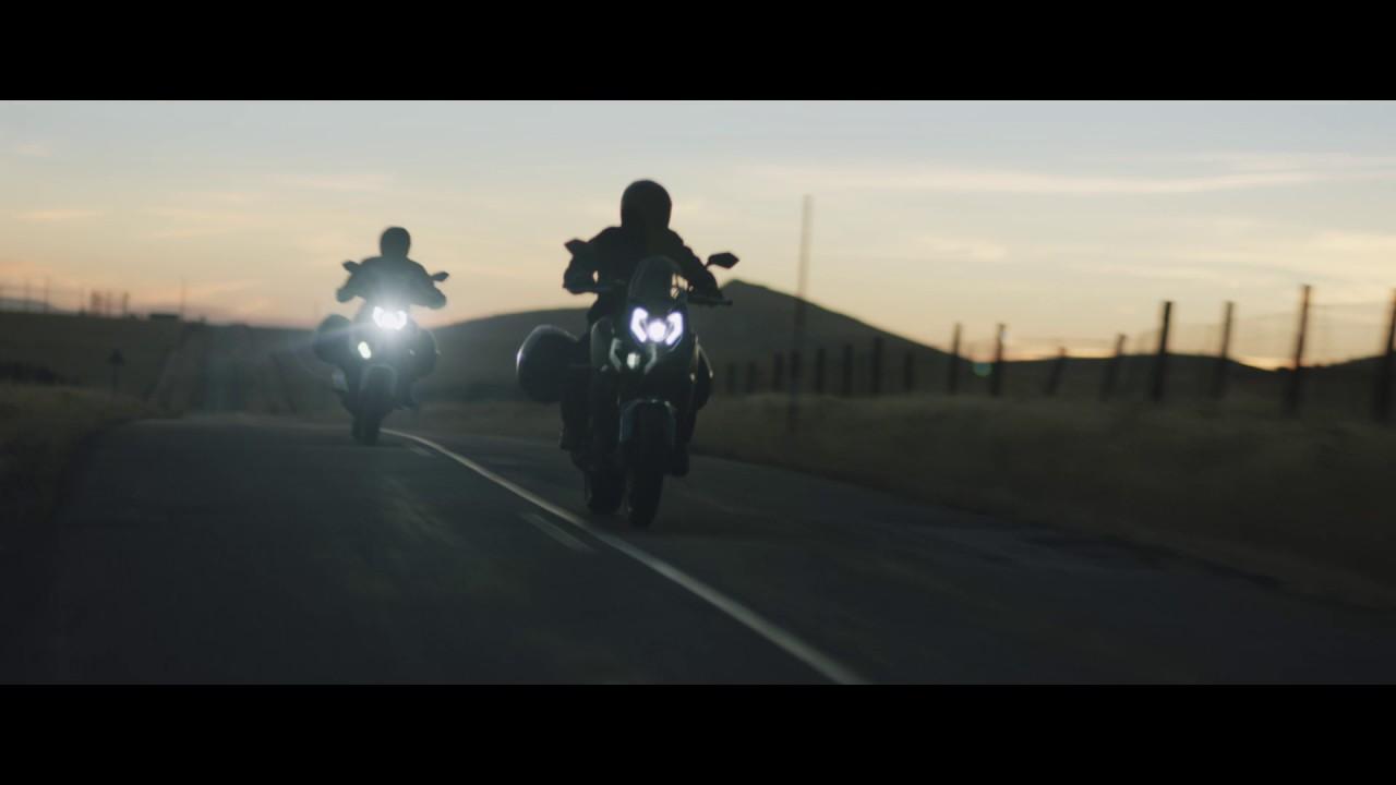 New CFMoto MT650 adventure | Adventure Rider
