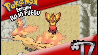 Video Pokémon Rojo Fuego Ep.17 - Como Capturar a Moltres! download MP3, 3GP, MP4, WEBM, AVI, FLV Juni 2018