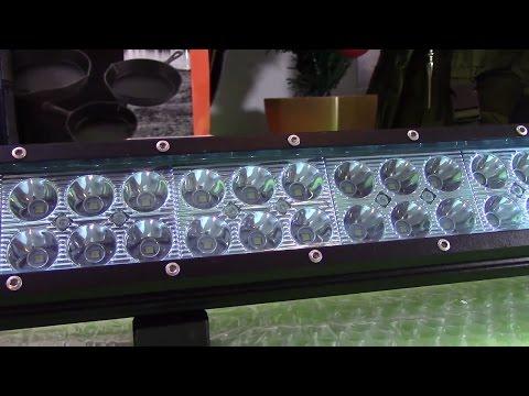 22-inch-led-lightbar-$9.99--19.99-under-$20.00-gift-guide-for-guys!-(video-10-of-13)