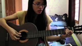 Cơn gió lạ (V1) (Guitar) - Ruby Nguyen