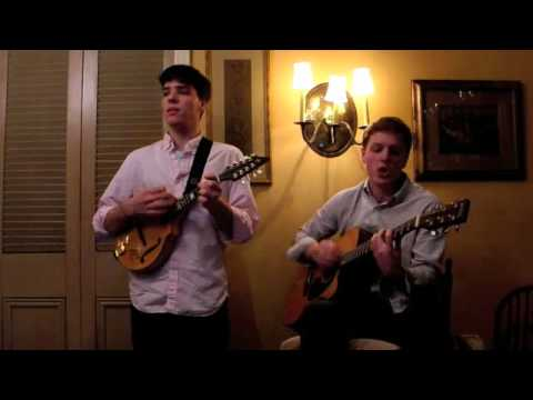 Nickel Creek's This Side (Cover)