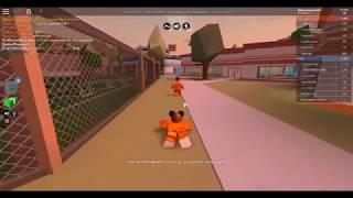 MousyCherie sfida [roblox jailbreak] (la mia sfida!)