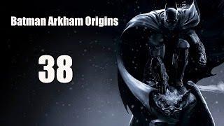 Batman Arkham Origins Blind Pt. 38  Fruitcake!