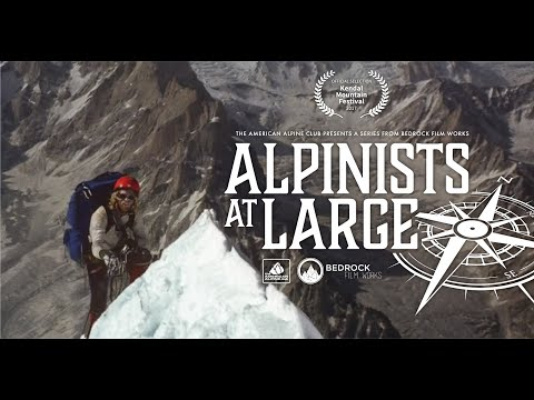 Alpinists at Large: 1978 Attempt on the North Ridge of Latok I