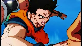 This Should Have Been The Broly Sequel   Dragon Ball Multiverse