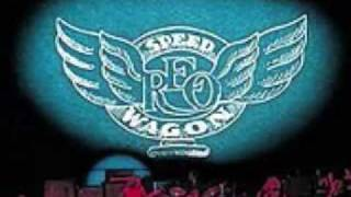 "REO Speedwagon - ""How The Story Goes"""