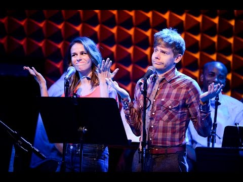 """ANDREW KEENAN-BOLGER & ANA NOGUEIRA   """"You Should Be In That"""" from THE BATTERY'S DOWN"""