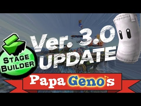 New Modes Datamined Super Smash Bros Ultimate - PapaGenos thumbnail