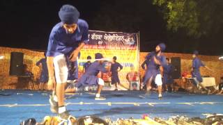 AAkaal Sahai Gatka Akhara At Chandigarh (Post By Harjit Singh King)