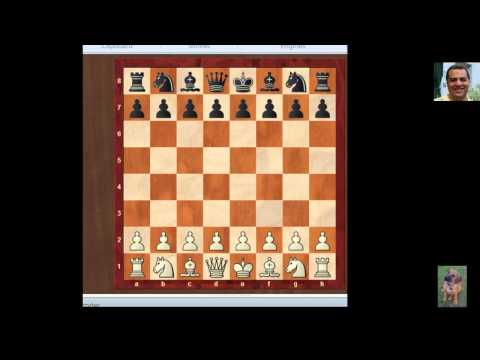 Sicilian Sveshnikov interesting games - some key ideas explored - Kingscrusher Radio Show