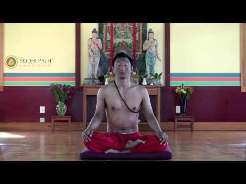 Chumba Lama Tibetan Breathing Yoga