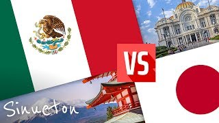 5 cosas que son mejor en México que en Japón - Sinueton