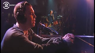 Ben Folds Five - Song For The Dumped  (Live on 2 METER SESSIONS)
