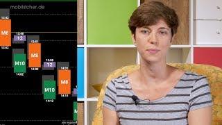 Fahrplan-App Öffi: Praktisch und diskret