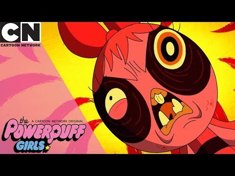 Download Youtube: The Powerpuff Girls | Buttercup is the Smartest | Cartoon Network