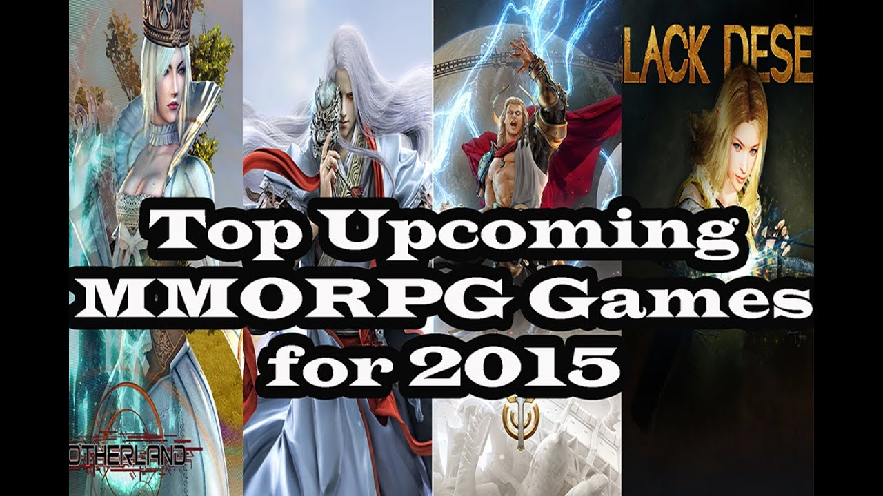 top 10 best free to play mmorpg games 2015