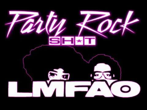 LMFAO – Party Rock Anthem - Radio Edit Lyrics - Genius