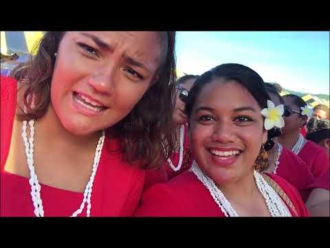 FLAG DAY VLOG 2019 | American Samoa