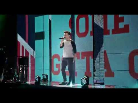 One Thing-One Direction-From This is Us