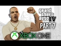 GTA 4 Xbox One Gameplay Walkthrough Part 7 - BRUCIE & BADMAN