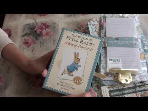 Peter Rabbit Haul