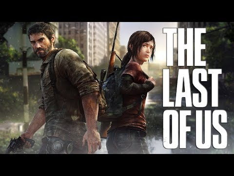 THE LAST OF US   Part 1   Remastered Gameplay PS4