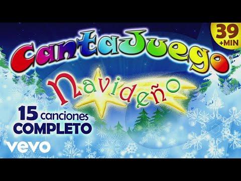CantaJuego - CantaJuegos Navideño