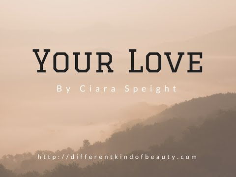 Your Love (Spontaneous Worship Song with...