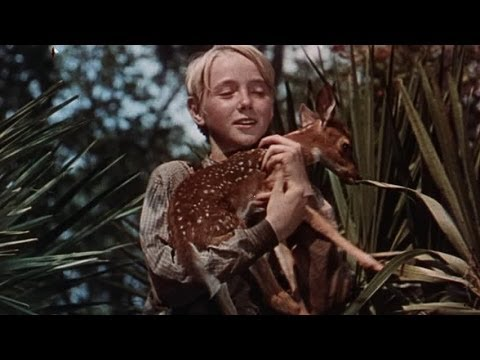 Random Movie Pick - The Yearling - Original Theatrical Trailer YouTube Trailer