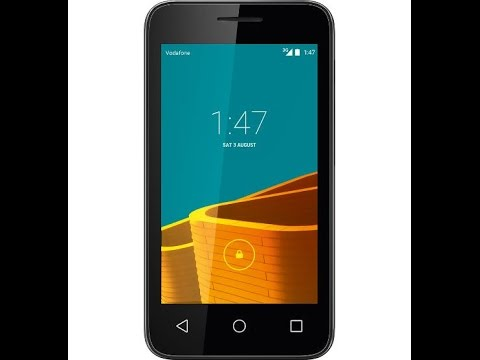 Vodafhone Vf695 Read Firmware With Miracal Box - YT