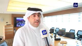 وفد إقتصادي قطري يزور الأردن