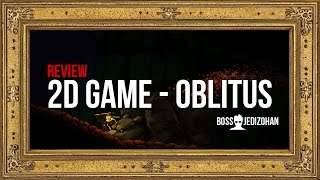 Oblitus Review