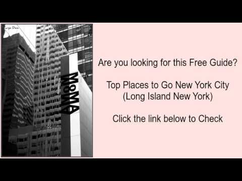 (Long Island New York) Top Places to Go New York City