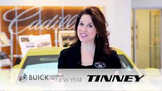New Buick Encore Special Lease Price at Tinney Automotive