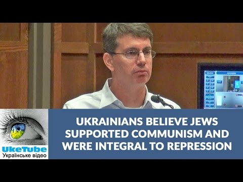 Troops killed Jews against the orders of Ukrainian political leadership, Ori Yehudai