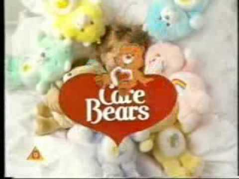 Care bears commercial plush uk youtube care bears commercial plush uk m4hsunfo Choice Image