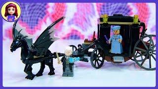 Lego Fantastic Beasts Grindelwald