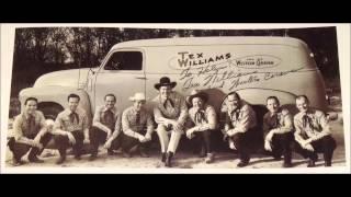 Tex Williams & His Western Caravan - No Vacancy