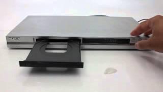 Sony DVP NS575P 1 09